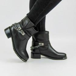 ботинки ANNA LUCCI