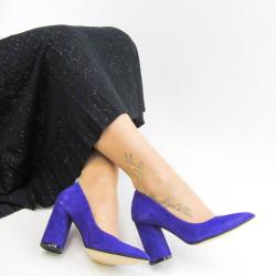 Туфли Atomio Lardini